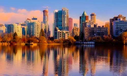 52 - 5 Fun History Facts about Vancouver